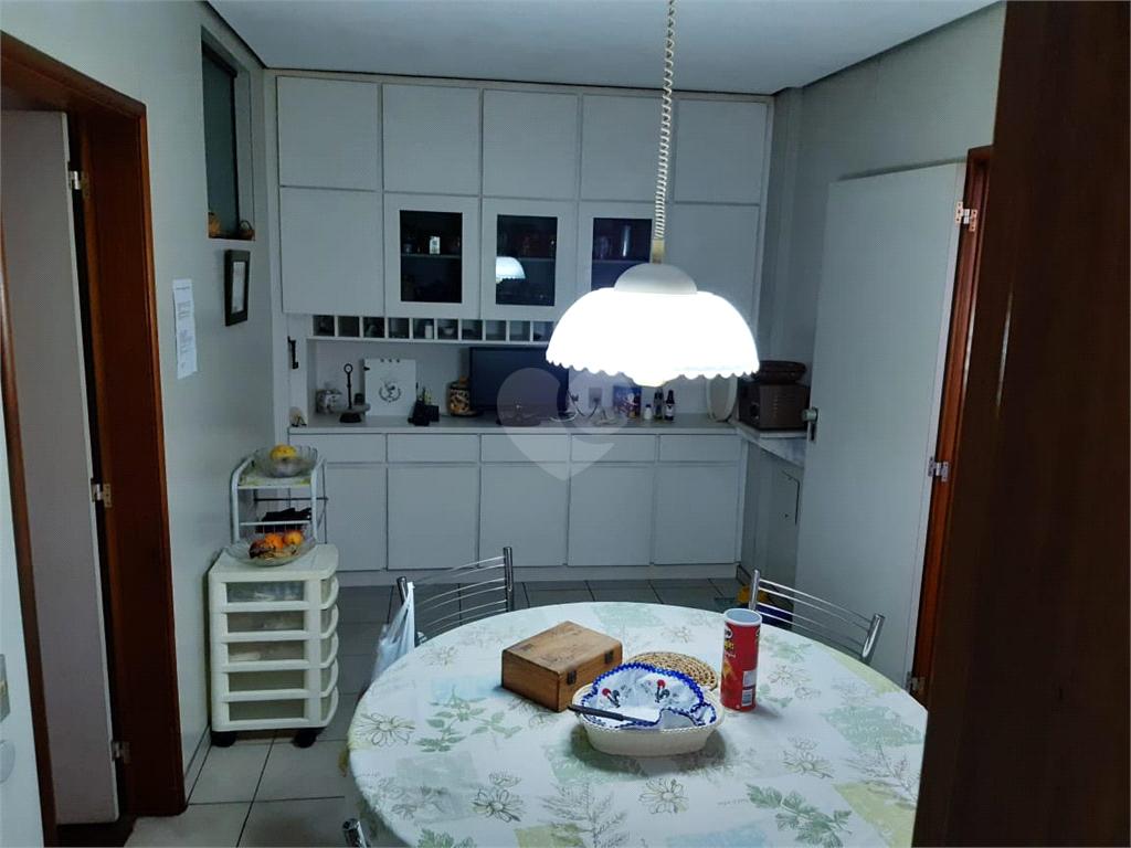 Venda Apartamento Santos Boqueirão REO477187 48
