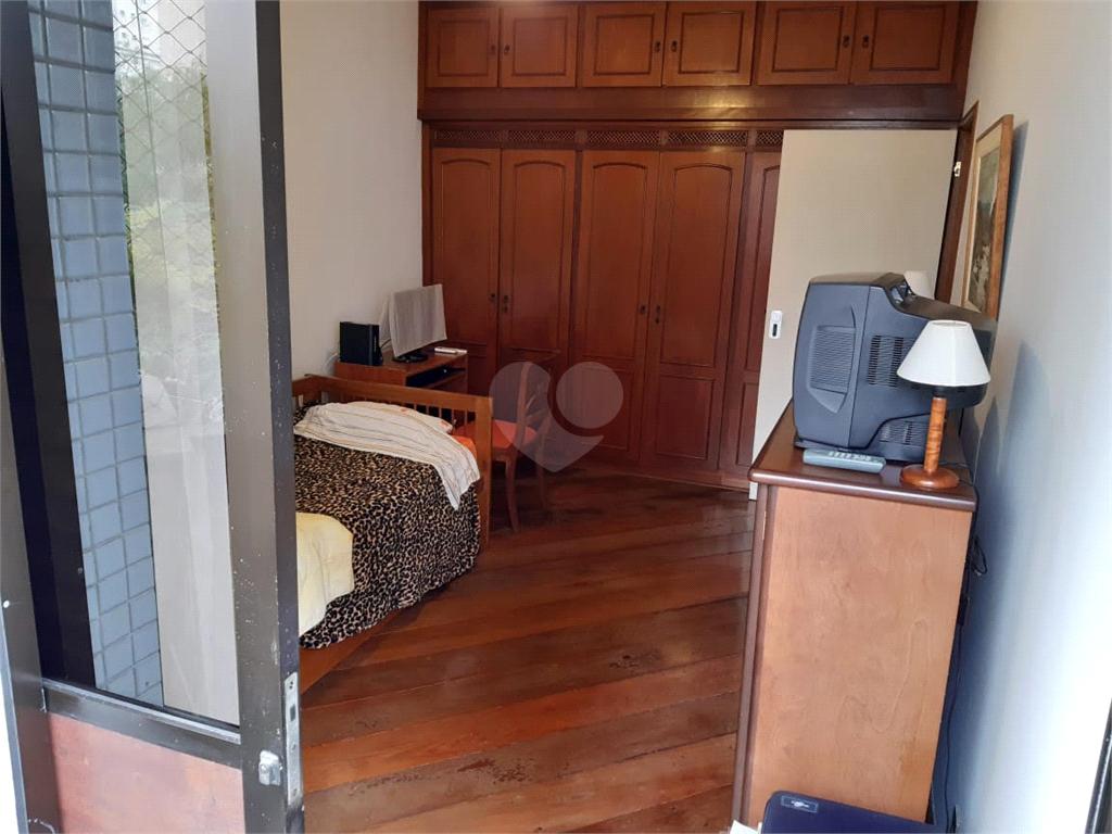 Venda Apartamento Santos Boqueirão REO477187 4