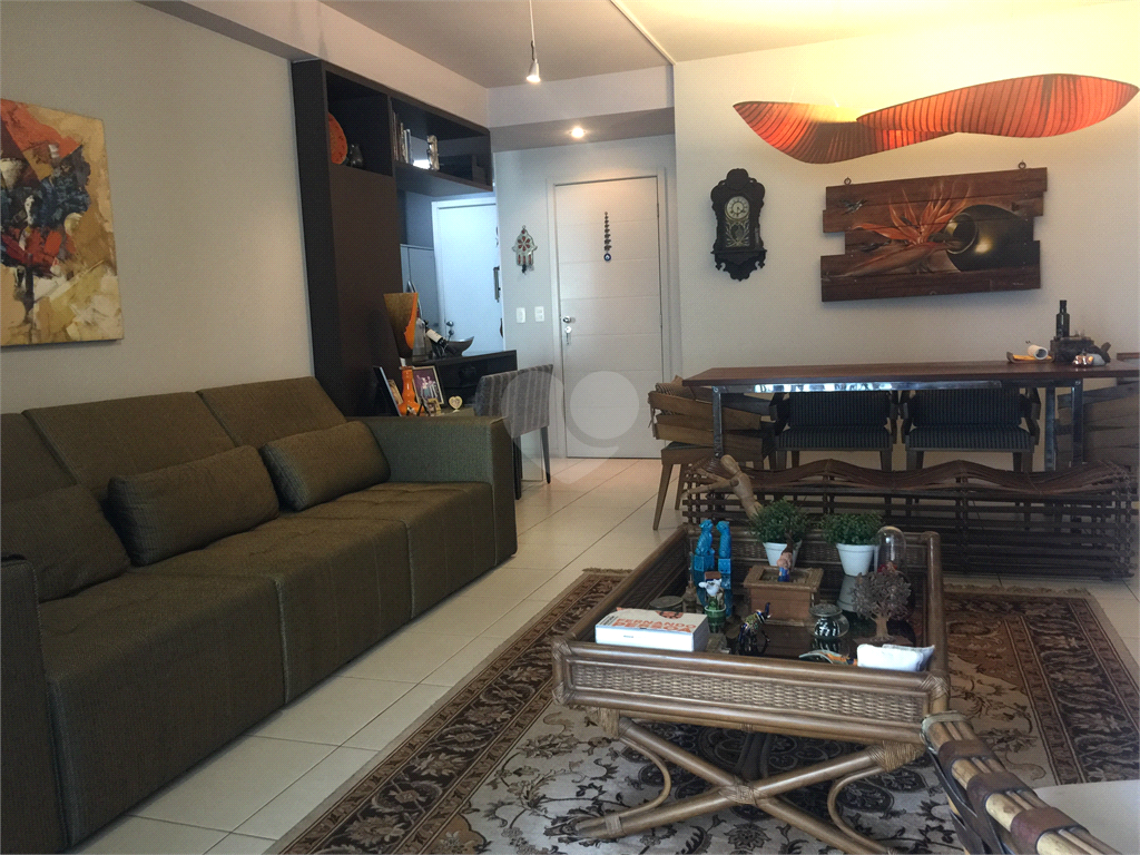 Venda Apartamento Vitória Santa Helena REO477221 1