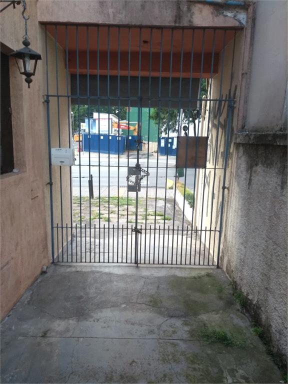 Venda Casa São Paulo Pinheiros REO477307 23