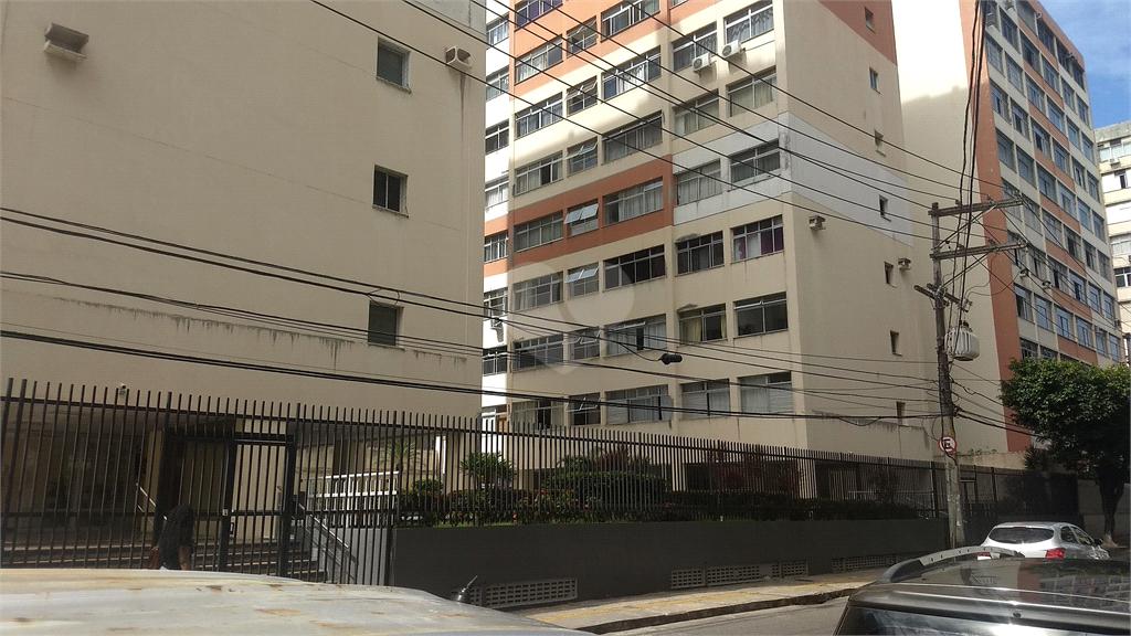 Venda Apartamento Salvador Barra REO477335 1
