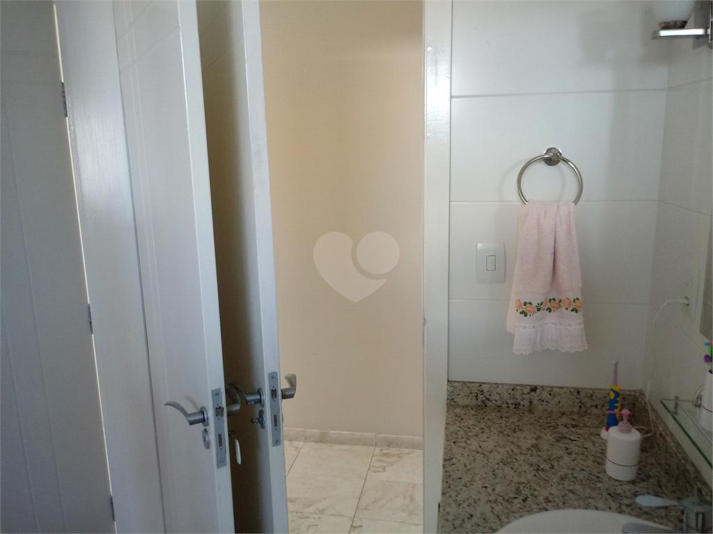 Venda Casa Curitiba Seminário REO477342 37
