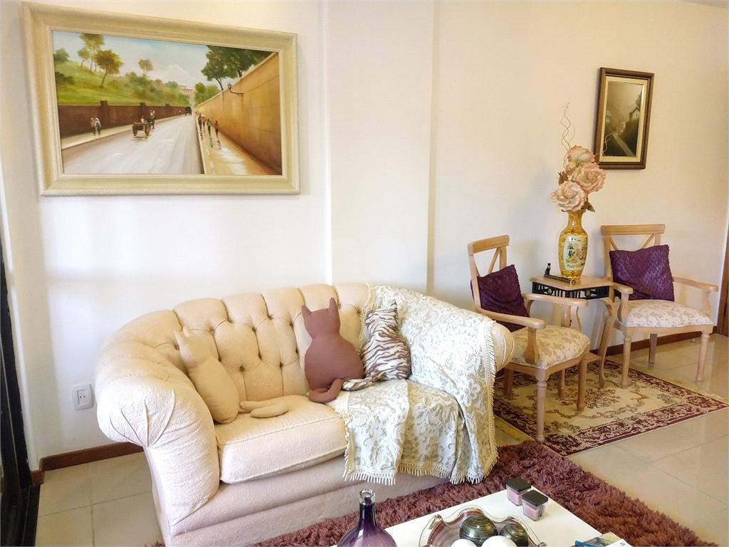 Venda Apartamento Salvador Candeal REO477354 2
