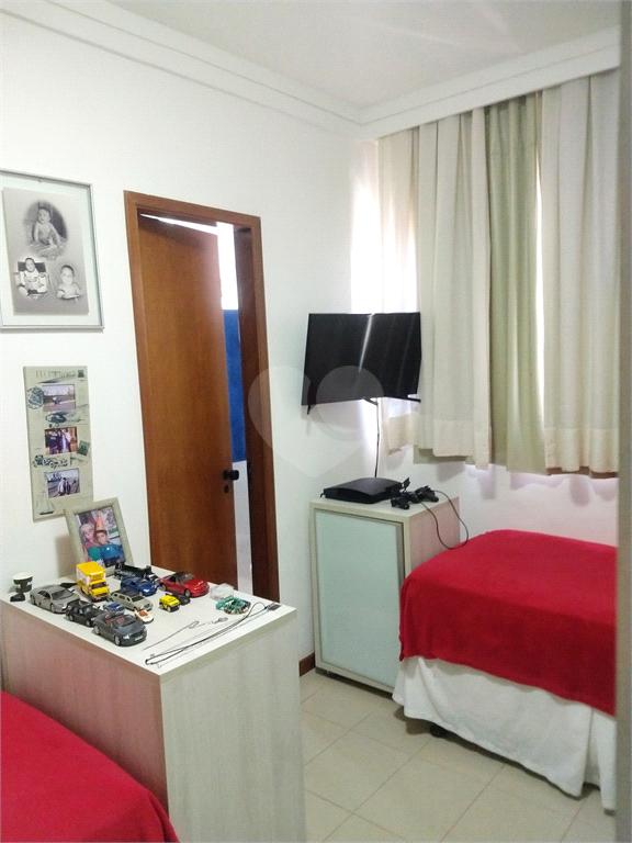 Venda Apartamento Salvador Candeal REO477354 14