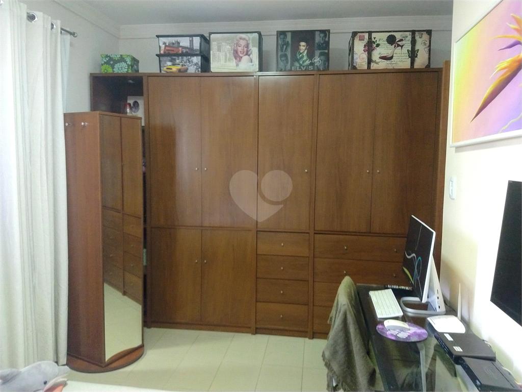 Venda Apartamento Salvador Candeal REO477354 20