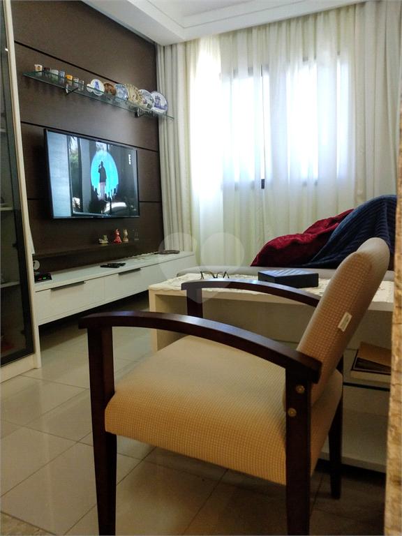 Venda Apartamento Salvador Candeal REO477354 6