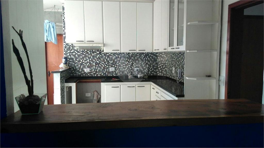 Aluguel Apartamento São Bernardo Do Campo Jardim Do Mar REO477394 1