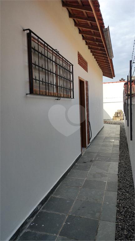 Venda Casa Praia Grande Maracanã REO477451 7