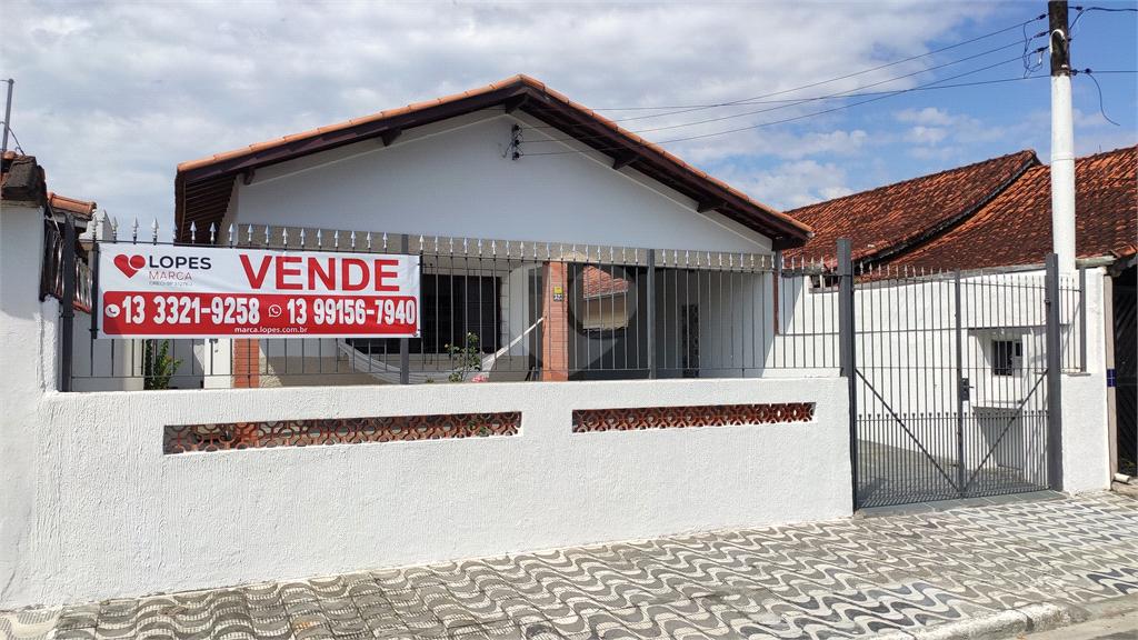 Venda Casa Praia Grande Maracanã REO477451 1
