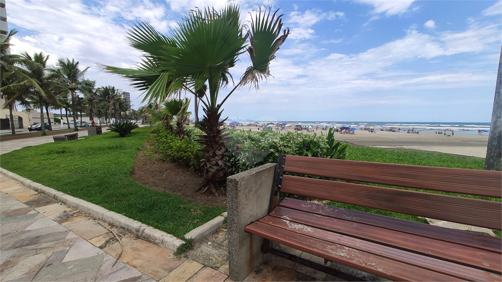 Venda Casa Praia Grande Maracanã REO477451 38