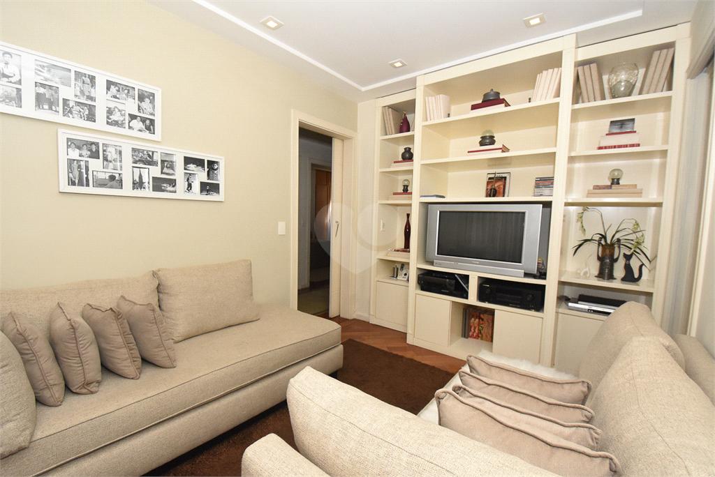 Venda Apartamento São Paulo Vila Suzana REO477485 12