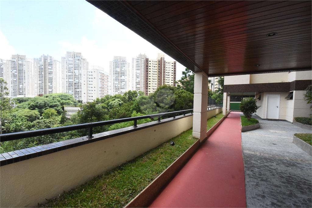 Venda Apartamento São Paulo Vila Suzana REO477485 187