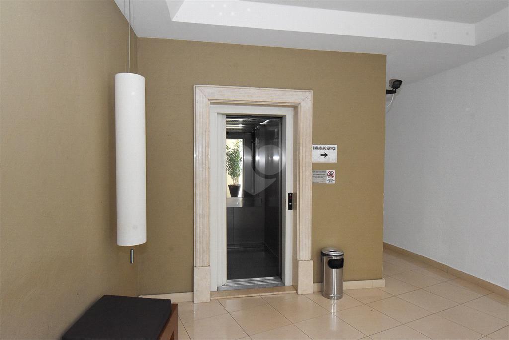 Venda Apartamento São Paulo Vila Suzana REO477485 133