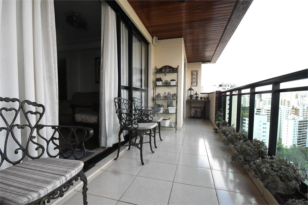 Venda Apartamento São Paulo Vila Suzana REO477485 94