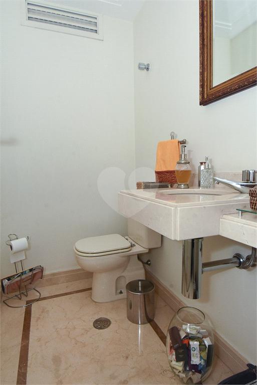 Venda Apartamento São Paulo Vila Suzana REO477485 20