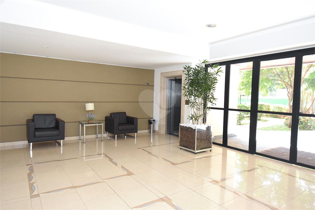 Venda Apartamento São Paulo Vila Suzana REO477485 141