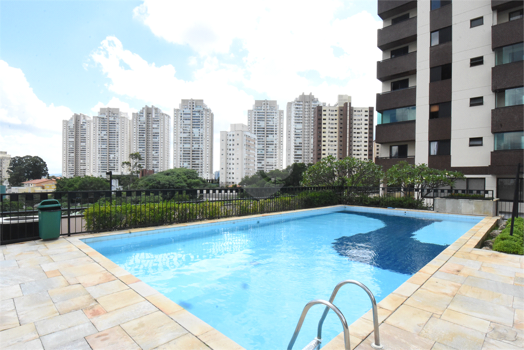 Venda Apartamento São Paulo Vila Suzana REO477485 96
