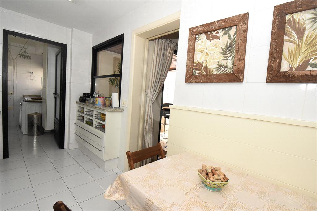 Venda Apartamento São Paulo Vila Suzana REO477485 6