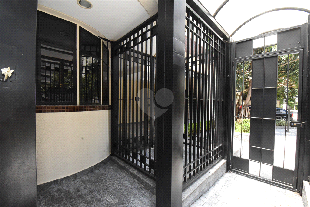 Venda Apartamento São Paulo Vila Suzana REO477485 125