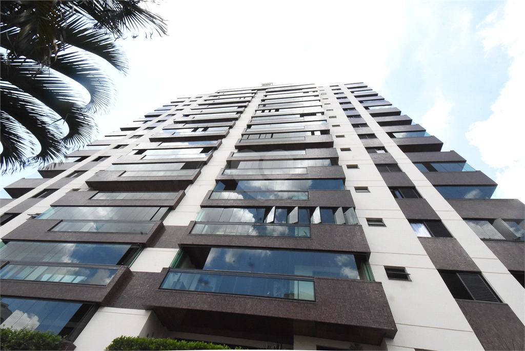 Venda Apartamento São Paulo Vila Suzana REO477485 108