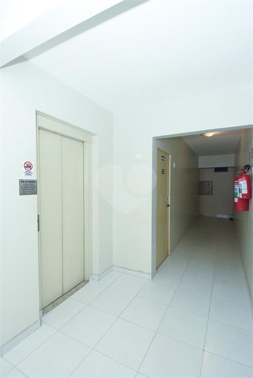 Venda Apartamento São Paulo Vila Suzana REO477485 29