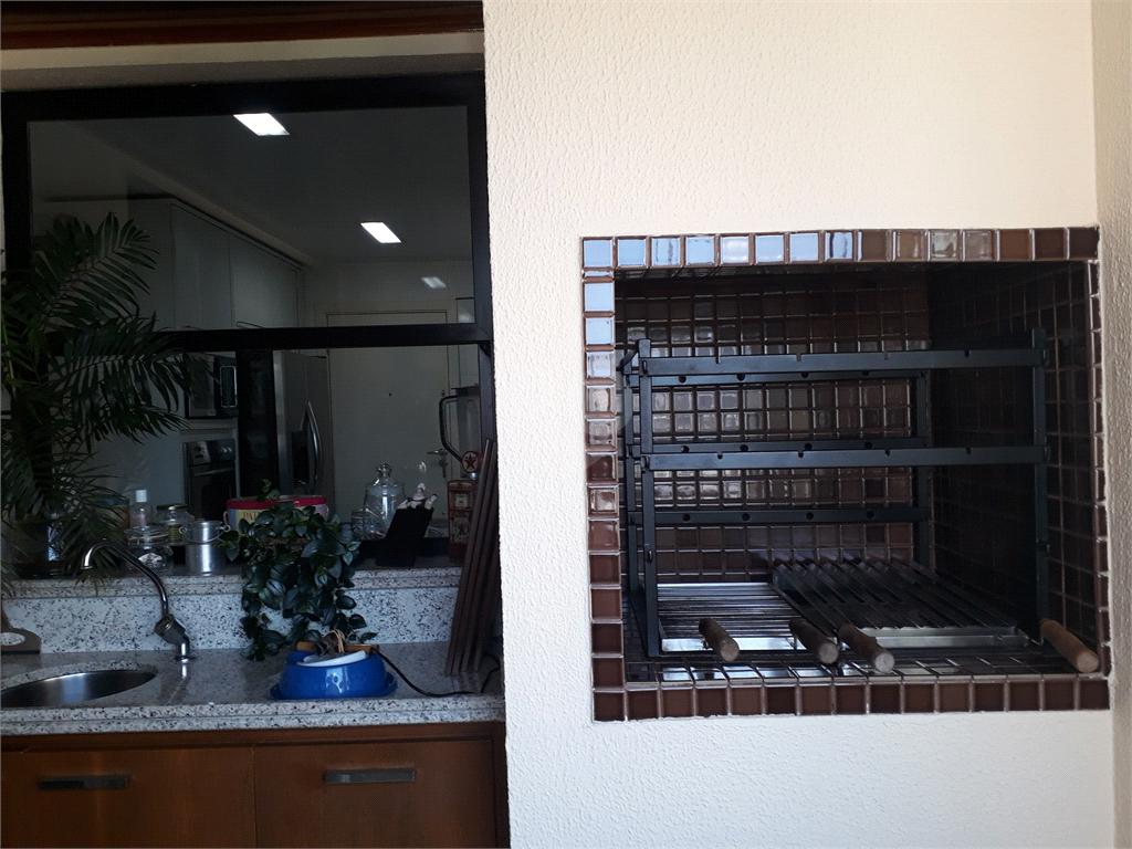 Venda Apartamento São Paulo Vila Suzana REO477485 236