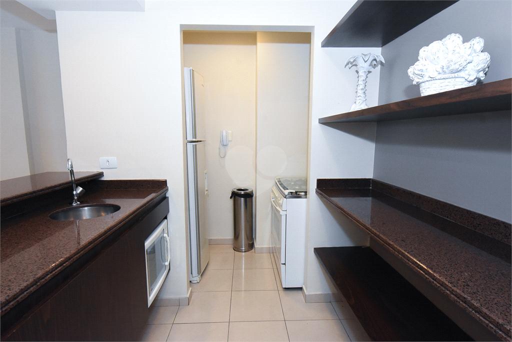 Venda Apartamento São Paulo Vila Suzana REO477485 202