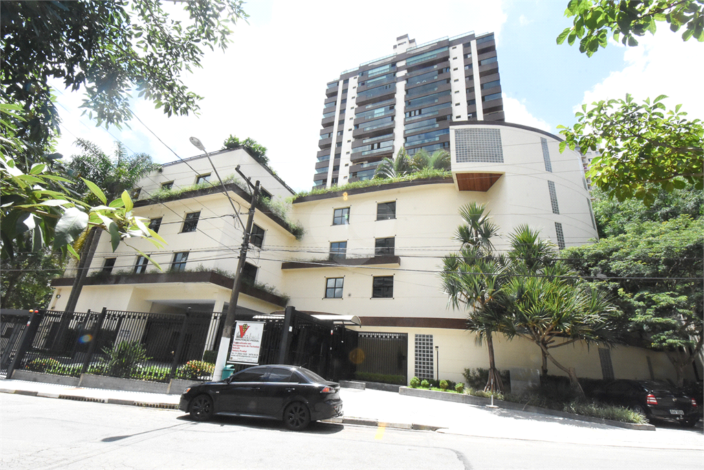 Venda Apartamento São Paulo Vila Suzana REO477485 127