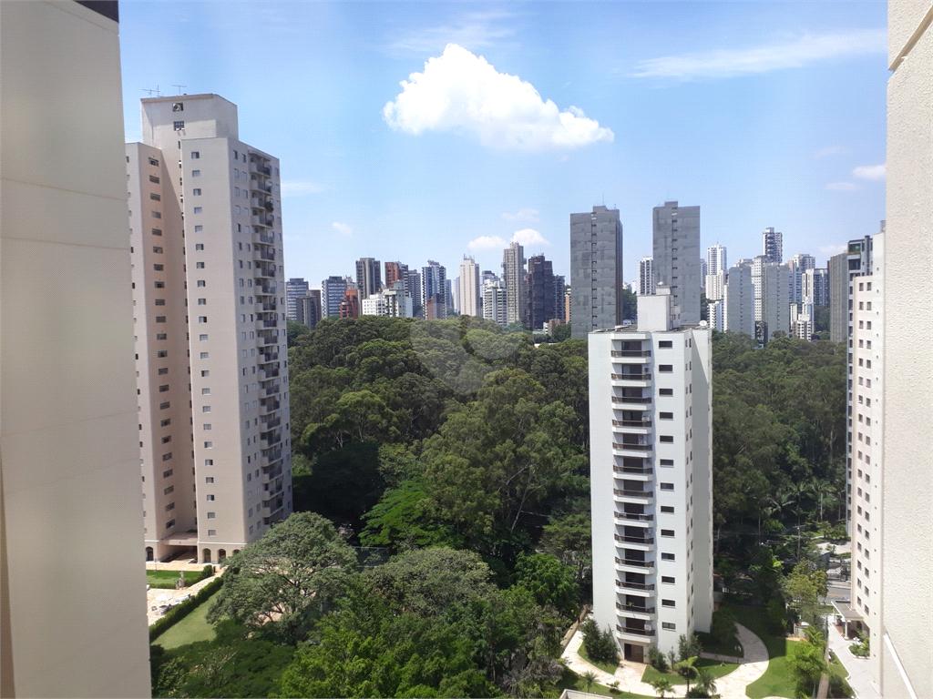 Venda Apartamento São Paulo Vila Suzana REO477485 227