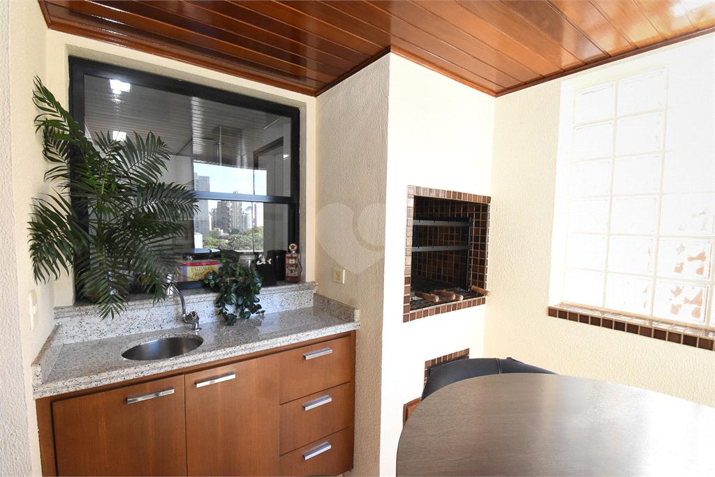 Venda Apartamento São Paulo Vila Suzana REO477485 82