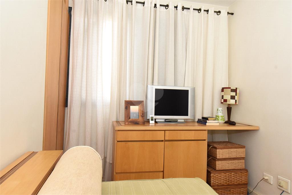 Venda Apartamento São Paulo Vila Suzana REO477485 27