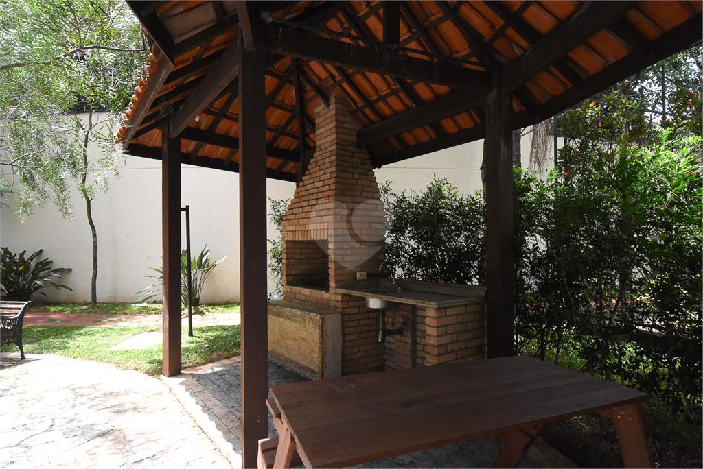 Venda Apartamento São Paulo Vila Suzana REO477485 130