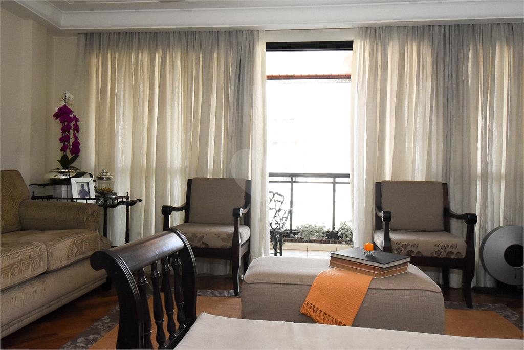 Venda Apartamento São Paulo Vila Suzana REO477485 8