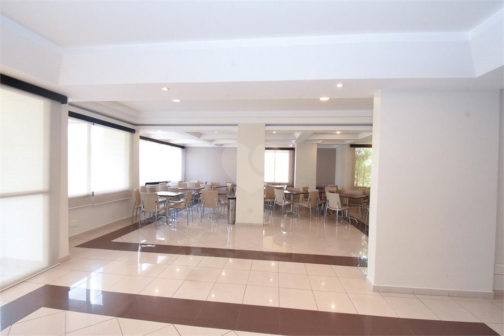 Venda Apartamento São Paulo Vila Suzana REO477485 181