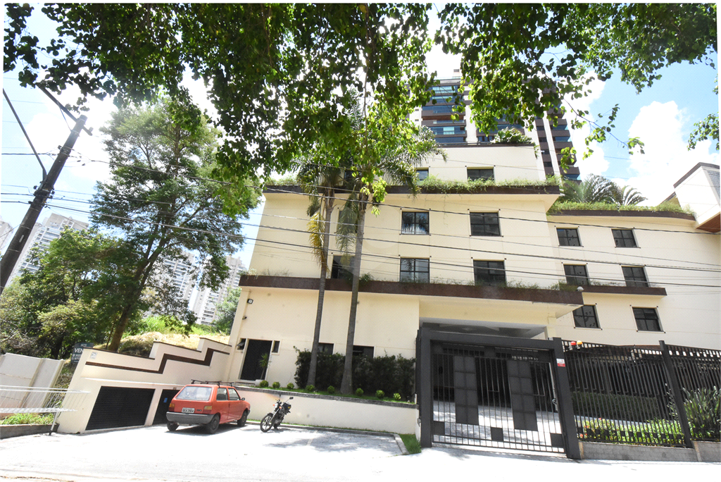 Venda Apartamento São Paulo Vila Suzana REO477485 147
