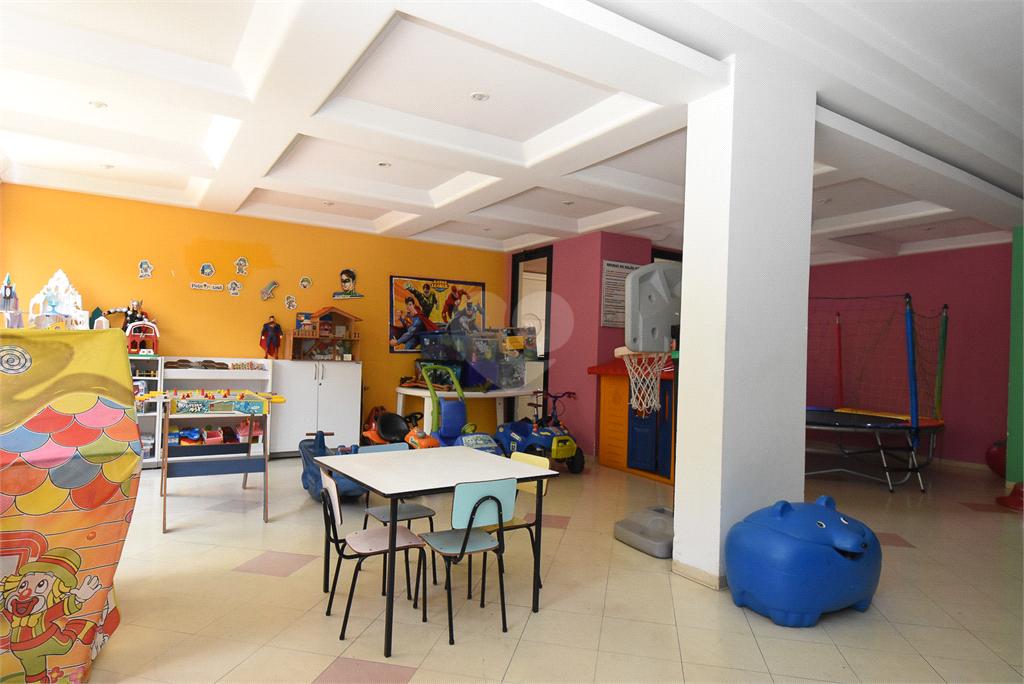 Venda Apartamento São Paulo Vila Suzana REO477485 121