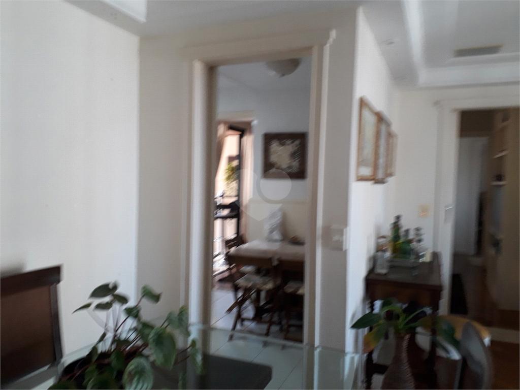 Venda Apartamento São Paulo Vila Suzana REO477485 197