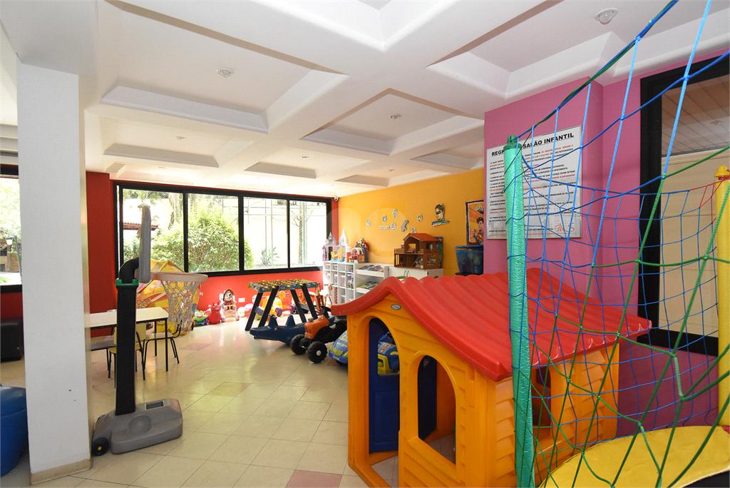 Venda Apartamento São Paulo Vila Suzana REO477485 84