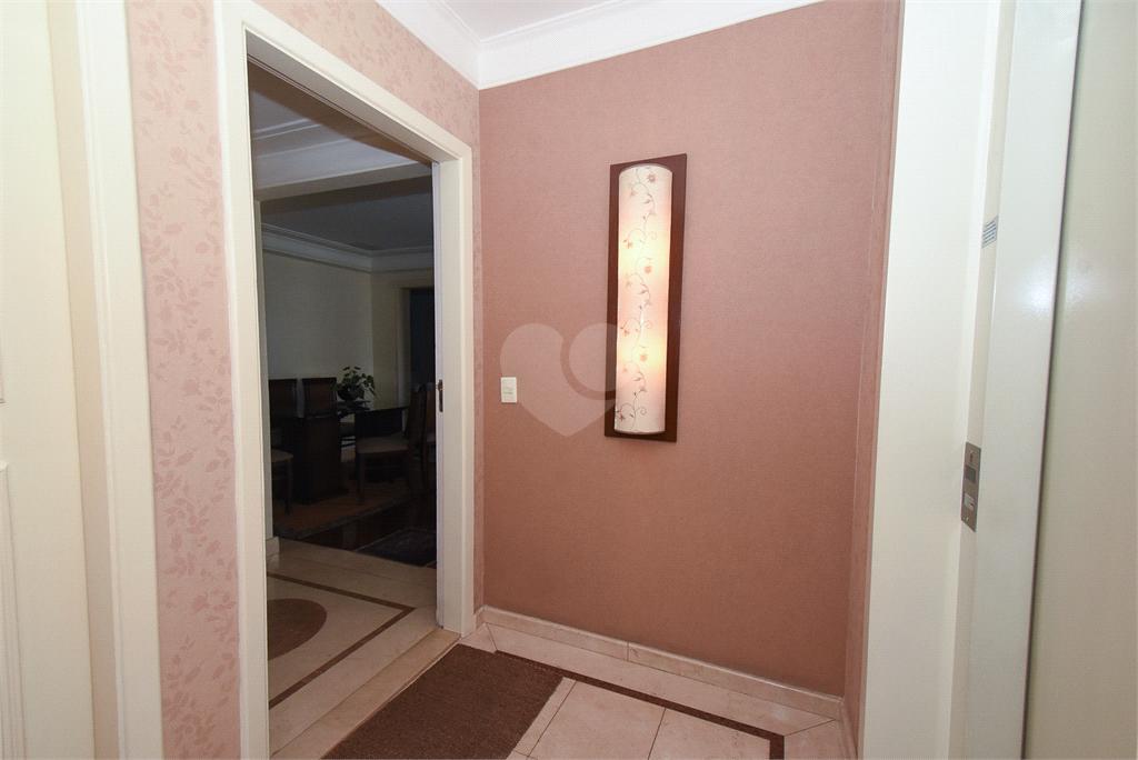 Venda Apartamento São Paulo Vila Suzana REO477485 7