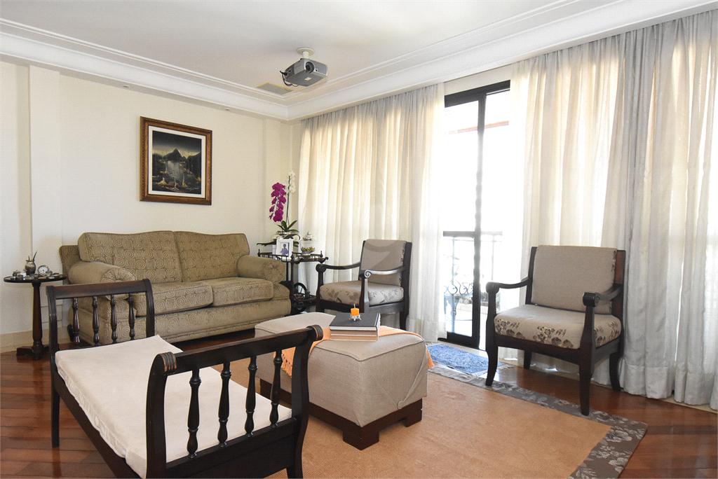 Venda Apartamento São Paulo Vila Suzana REO477485 43