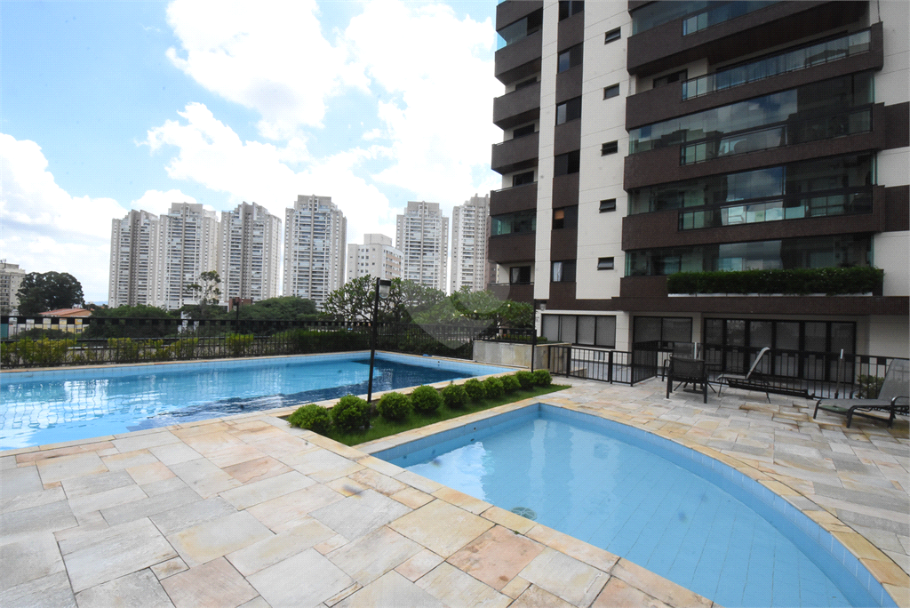 Venda Apartamento São Paulo Vila Suzana REO477485 131