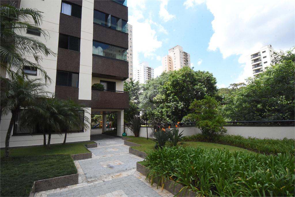 Venda Apartamento São Paulo Vila Suzana REO477485 138