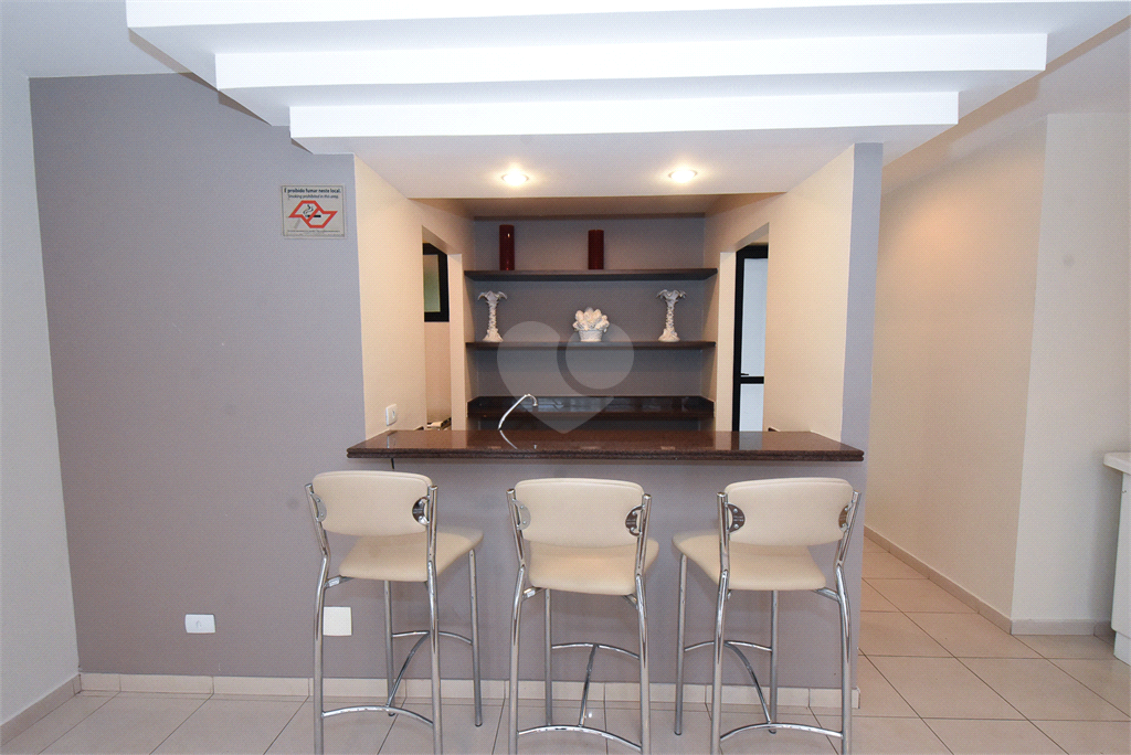 Venda Apartamento São Paulo Vila Suzana REO477485 167