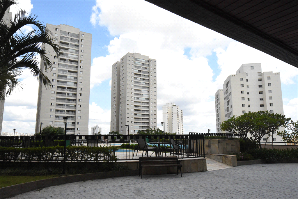Venda Apartamento São Paulo Vila Suzana REO477485 152