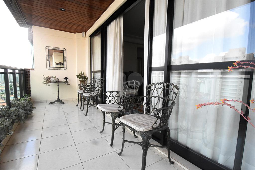 Venda Apartamento São Paulo Vila Suzana REO477485 75