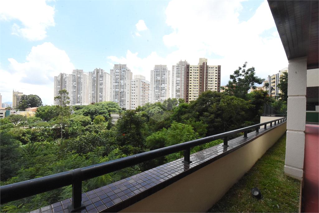 Venda Apartamento São Paulo Vila Suzana REO477485 226