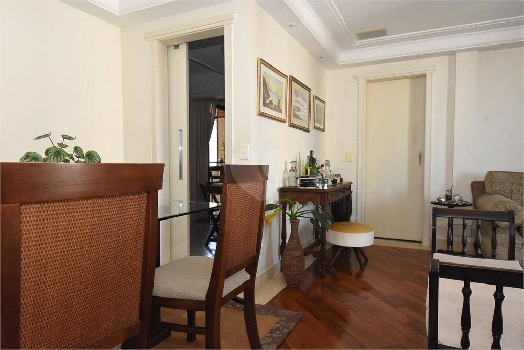 Venda Apartamento São Paulo Vila Suzana REO477485 40