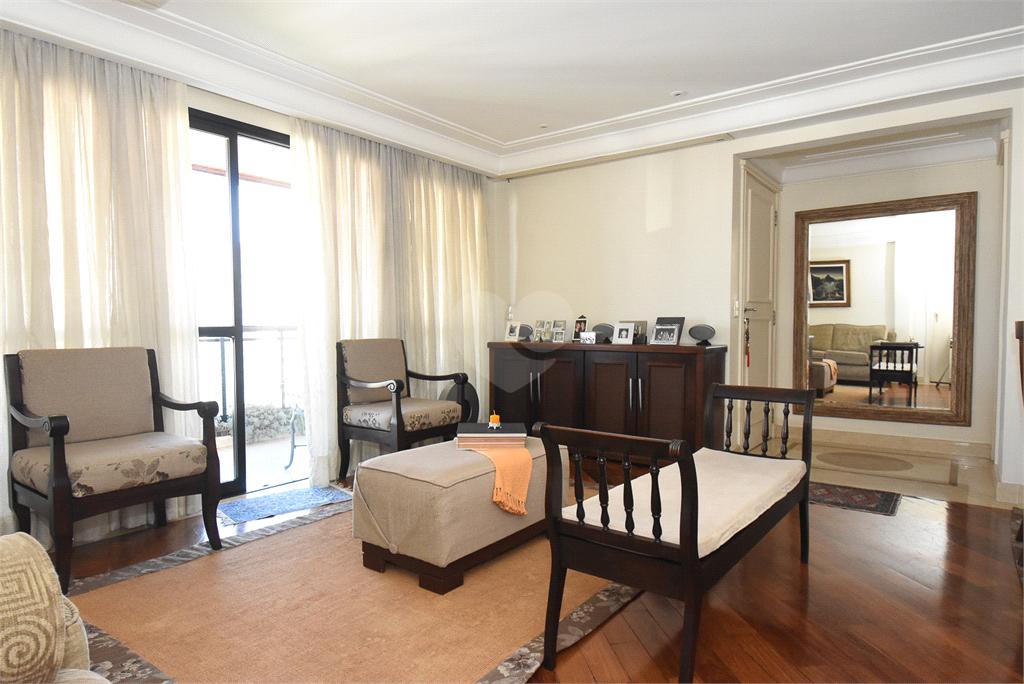 Venda Apartamento São Paulo Vila Suzana REO477485 22