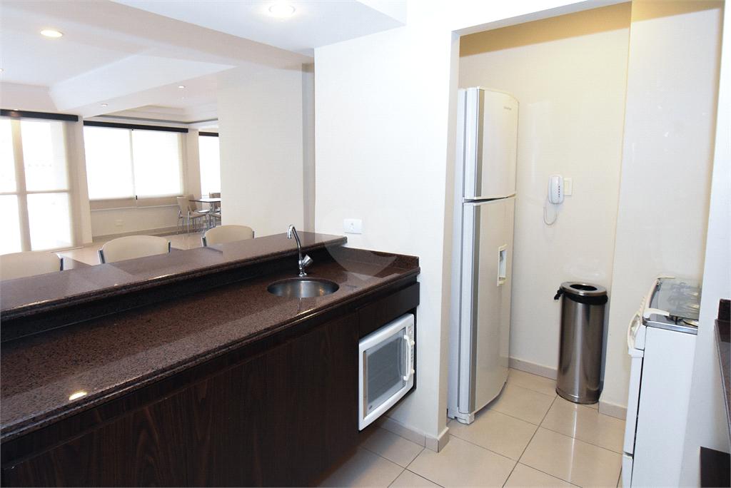 Venda Apartamento São Paulo Vila Suzana REO477485 232