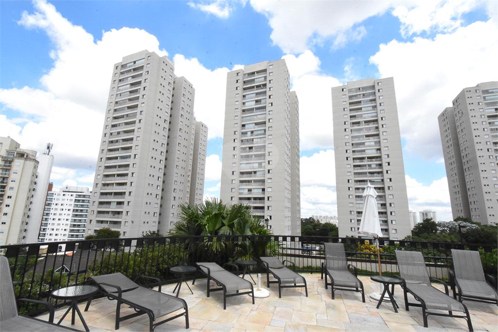 Venda Apartamento São Paulo Vila Suzana REO477485 157